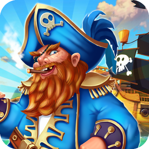 Jewels Hunter Pirate file APK for Gaming PC/PS3/PS4 Smart TV