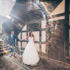 Wedding photographer Lyubomir Vorona (voronaman). Photo of 28.10.2015
