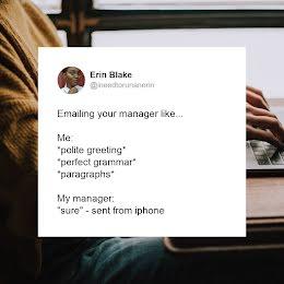 Perfect Grammar - Instagram Post item