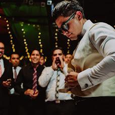 Wedding photographer Davo Montiel (davomontiel). Photo of 24.07.2017