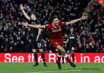 Salah sera là à Genk, mais Liverpool sera tout de même privé de deux sérieux atouts