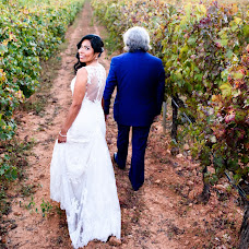 Fotógrafo de bodas David Gonzálvez (davidgonzalvez). Foto del 06.11.2018