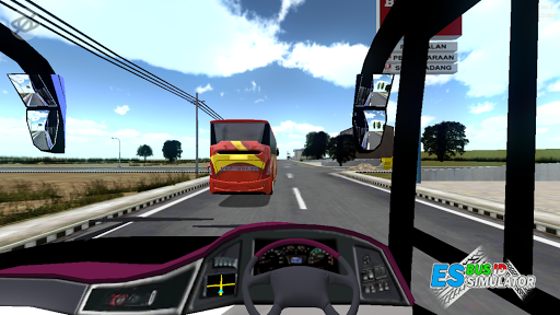 ES Bus Simulator ID 2  screenshots 7