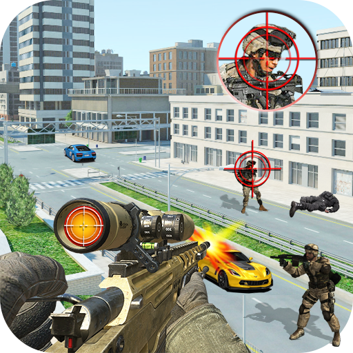 Sniper Death Killer 3D