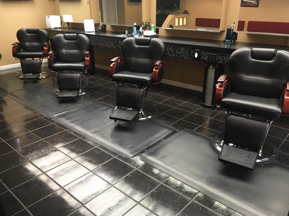 The Dapper Barber Shop image