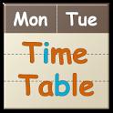 TimetableCalendar Free icon