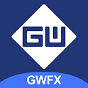 GWFX Global Forex Trading icon