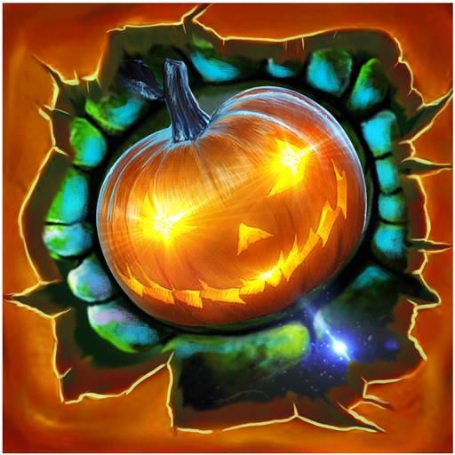 Halloween Escape Games 2016 解謎 App LOGO-硬是要APP