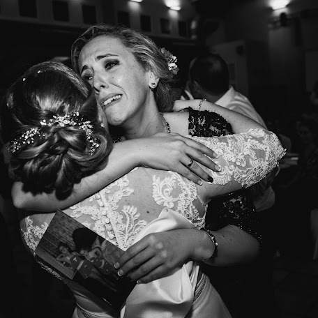 Fotógrafo de bodas Salva Lluch (salvalluch). Foto del 24.02.2018