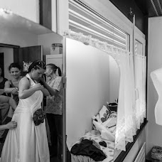 Wedding photographer Daniel Daeppen (danieldaeppen). Photo of 01.03.2014