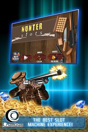 Hunter Slots
