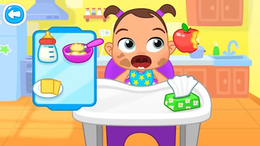 Baby care ! 1.0.3 de.gamequotes.net 5