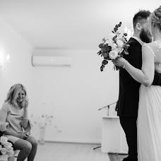 Wedding photographer Pavel Carkov (GreyDusk). Photo of 24.09.2017