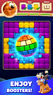 Toon Blast Mod Apk Download For Android 3