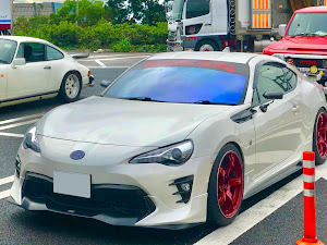 """86 ZN6 GT""""limited.high performance package""""のカスタム事例画像 Nobu with GARAGE FACEさんの2020年09月26日21:09の投稿"""