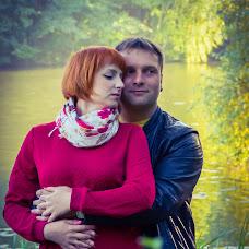 Wedding photographer Yael Sitokhova (juliankavs). Photo of 12.10.2017
