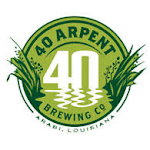 Logo of 40 Arpent Orange Blossom Opossum
