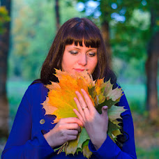 Wedding photographer Andrey Bykovskiy (Bikovsky). Photo of 24.09.2014