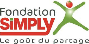 logo Fondation Simply mécénat financier