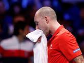 Geen finale voor Steve Darcis op ATP-toernooi van Pune