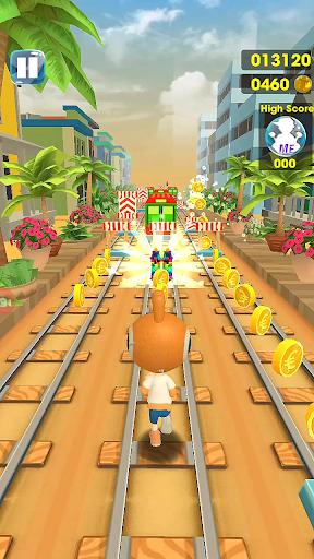 Kids Runner-Infinite Rush 1.5 screenshots 3