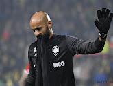 """Bolat se sent bien à l'Antwerp : """"Mais je ne pourrai jamais exclure un retour au Standard"""""""