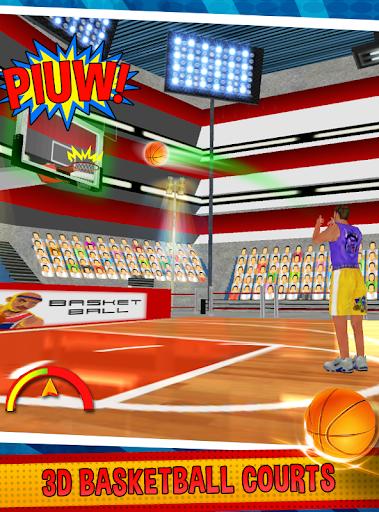 Basketball Stars screenshot 6