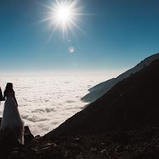 Wedding photographer Evangelos Civas (Artographer). Photo of 17.12.2016