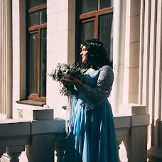 Wedding photographer Viktoriya Kirilicheva (twinklevi). Photo of 07.04.2017