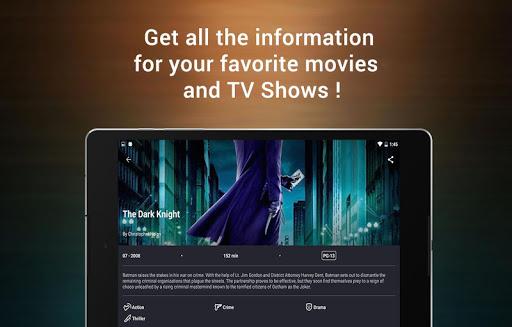 CineTrak: Your Movie and TV Show Diary 0.7.6 screenshots 15