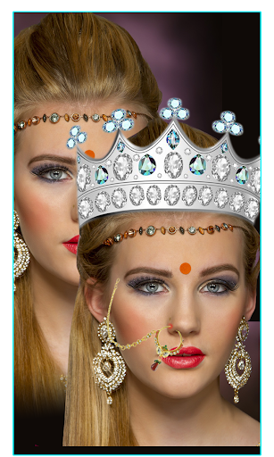 Jewellery Photo Editor, women fashion jewellery 5.5.5 screenshots 2