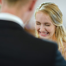 Wedding photographer Bartosz Chrzanowski (chrzanowski). Photo of 16.01.2017