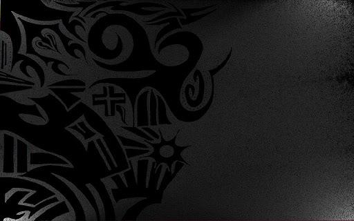 Tribal Live Wallpaper