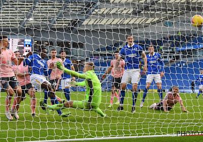Premier League: Welbeck houdt rode lantaarn Sheffield van eerste driepunter