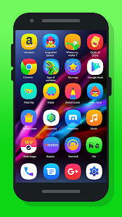 Meebon - Icon Pack Screenshot