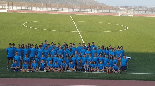Club Natación Almería