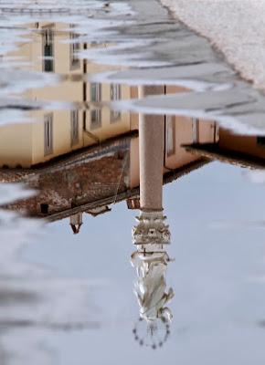 riflessi dopo la pioggia di Annalis©Photo