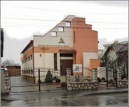 "Photo: Str. M.Viteazu, nr.4c Biserica Adventista de Ziua A Saptea ""Speranta"" - 2017.02.09"