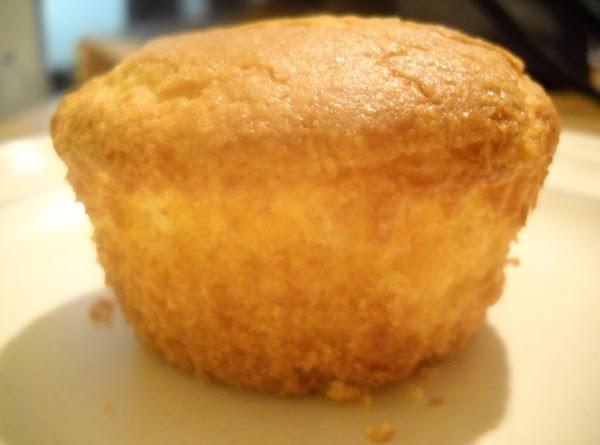 Old Fashioned Sweet Corn Muffins Recipe