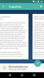 JotterPad - Writer Screenshot 8