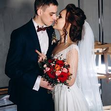 Wedding photographer Olya Yacyno (Pesenko). Photo of 06.02.2018