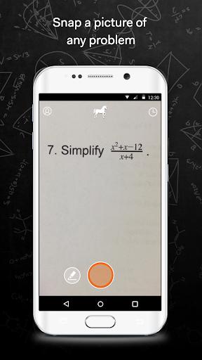 Yup (formerly MathCrunch) Screenshot