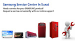 Samsung Refrigerator Service Center Surat