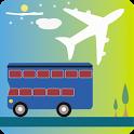 Learn English Travel icon