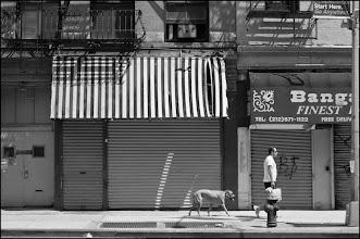Photo: start here. go anywhere. Tribeca, NYC