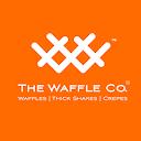 The Waffle Co., Vijay Nagar, New Delhi logo