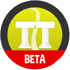 Tennis Temple Beta icon