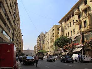 Photo: al final, el edificio de la corte. es una referencia porque se ve desde varios lados.