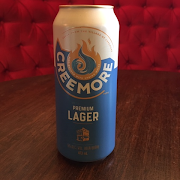 Creemore Lager Can 473ml