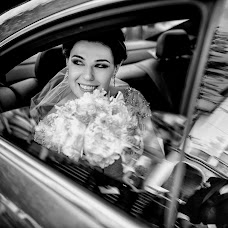 Wedding photographer Florin Pantazi (florinpantazi). Photo of 06.09.2016